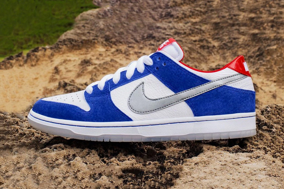 ca88a6e11d34 The Next Ishod Wair Nike SB Dunk Is Based off His Love for BMW
