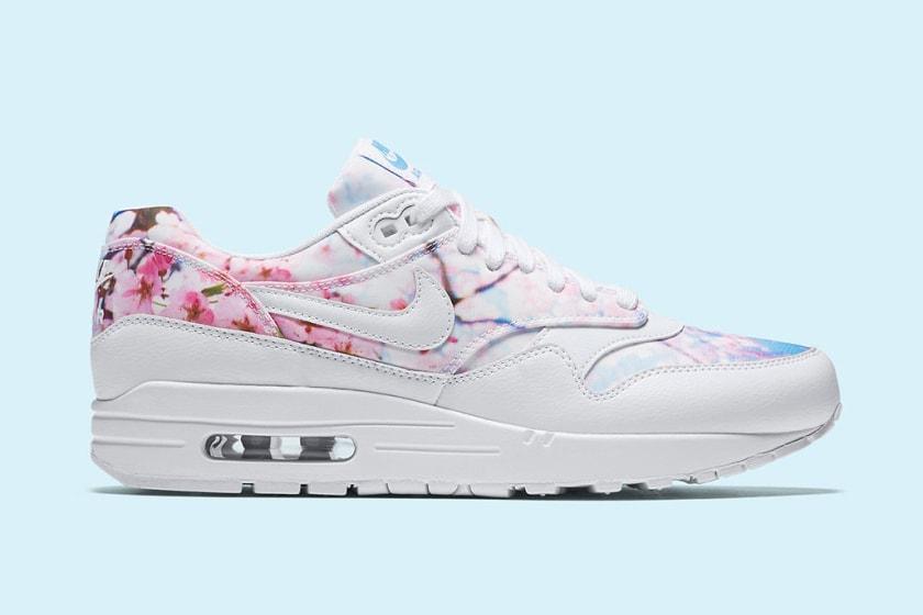 Nike Air Max 1 Cherry Blossom | HYPEBEAST