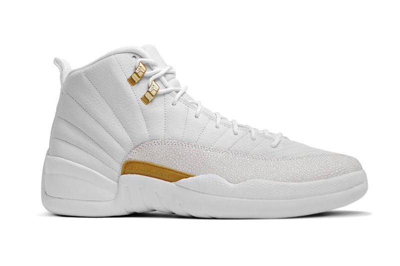 sports shoes 48e63 0d765 Another stellar addition to this year's Air Jordan 12 lineup.