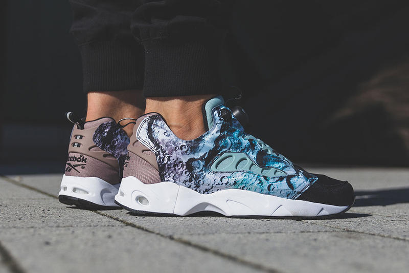 best sneakers fd23a 896f9 Reebok Instapump Fury Road
