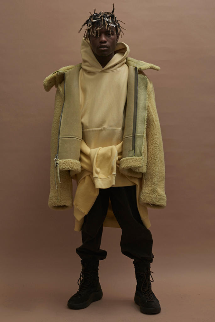 c3ebe34b5 The Complete Set of Looks From Yeezy Season 3