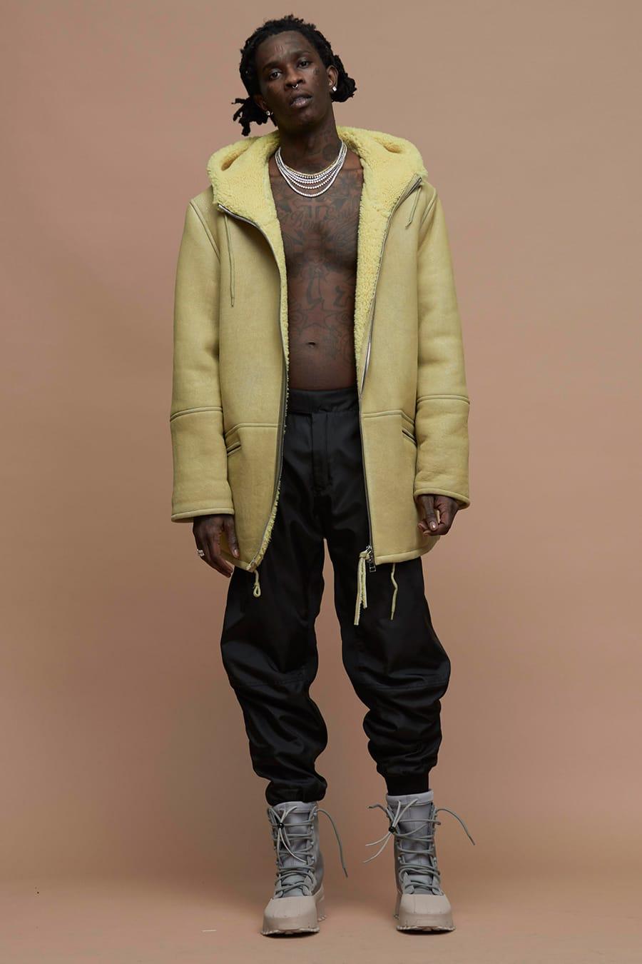 Yeezy Season 3 Collection | HYPEBEAST