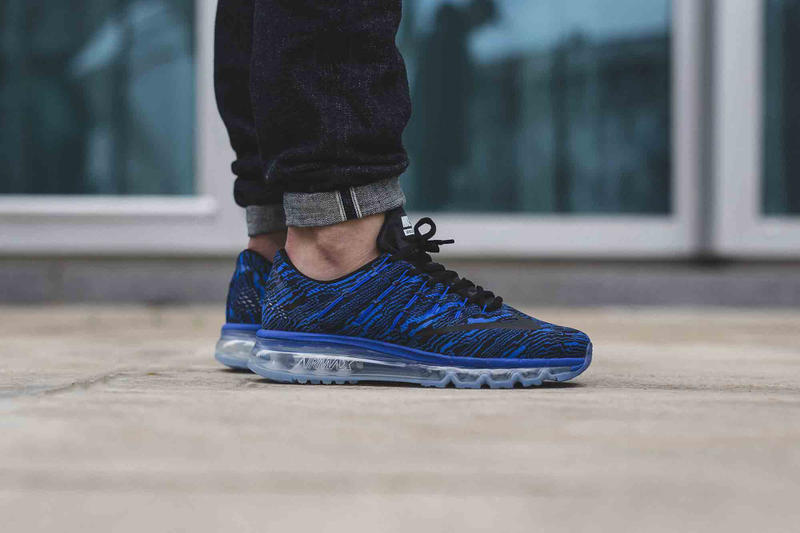 on sale 02575 9d115 5 Highlights That Set NIKEiD Air Max 2016 Apart From Others | HYPEBEAST