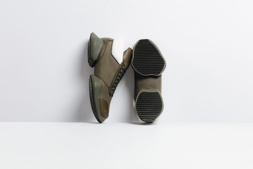 adidas Rick Owens Tech Runner | HYPEBEAST