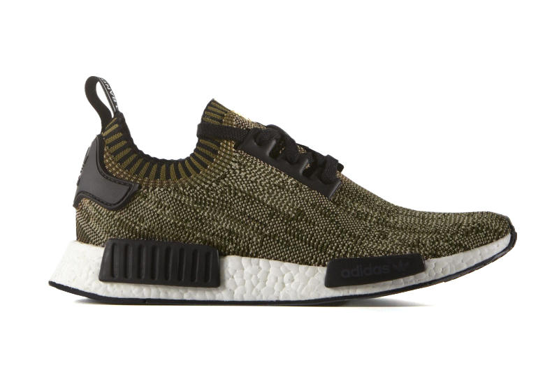 buy online 2a1d1 8c68e adidas NMD Olive Camo | HYPEBEAST