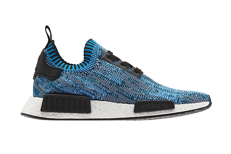 dbd9c2586 adidas Drops More Camo Graphic NMDs for Spring Summer