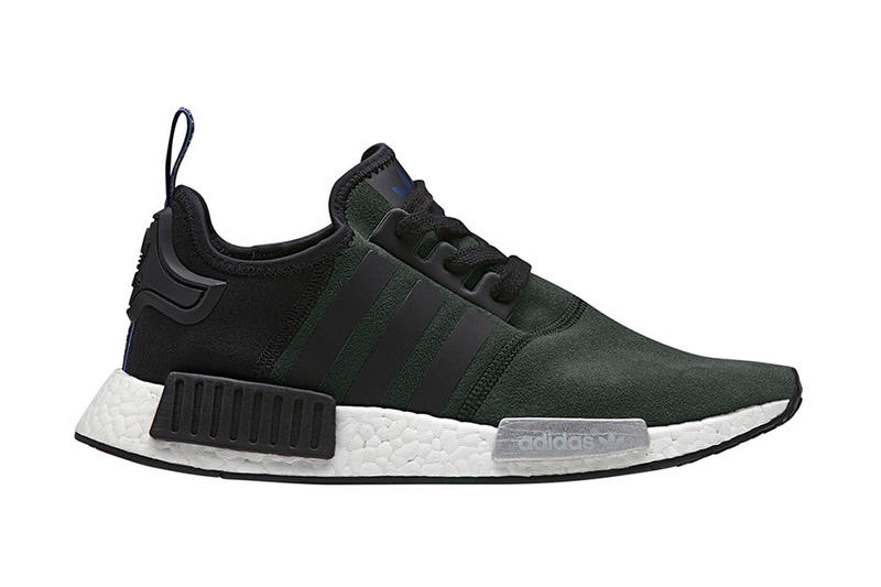 8cacfa7b462fb adidas Originals to Release Exclusive Women s Only NMD Suede Pack