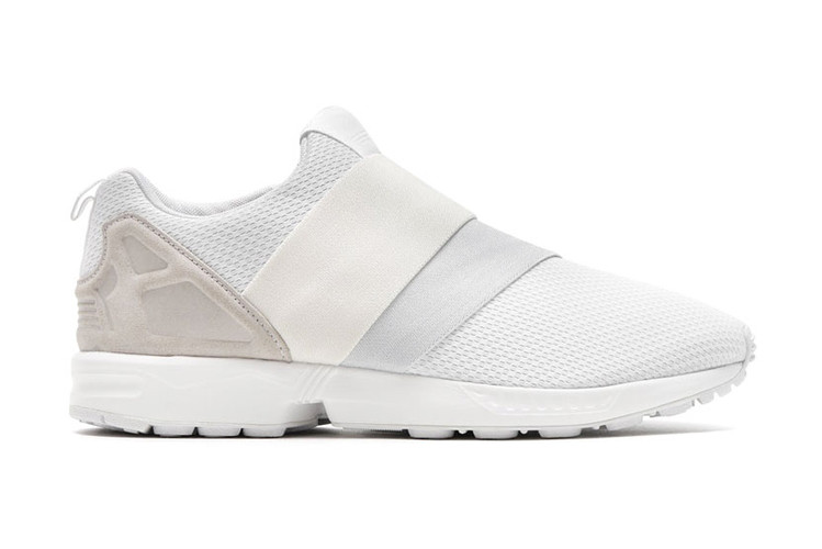 reputable site 8444e ce8d2 adidas Originals ZX Flux Slip On | HYPEBEAST