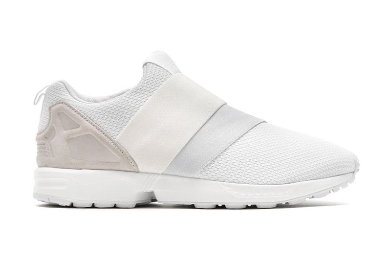 c5017a46d adidas is Bringing Back the ZX Flux Slip On for Spring Summer 2016 ...