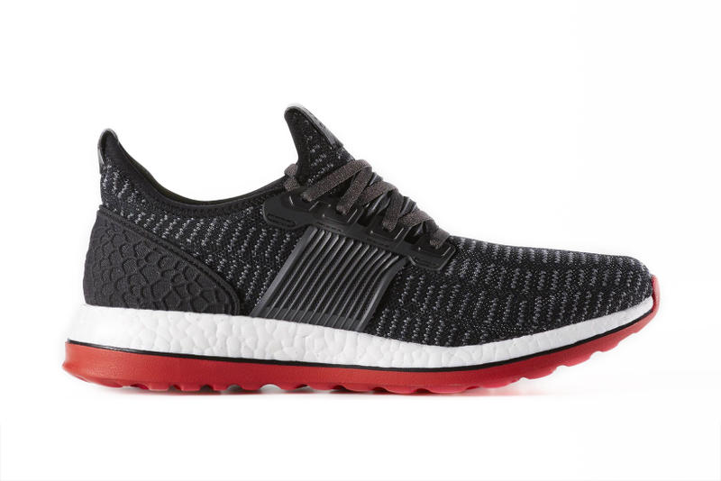 official photos cd8a6 45559 adidas Introduces the Pure Boost ZG Prime
