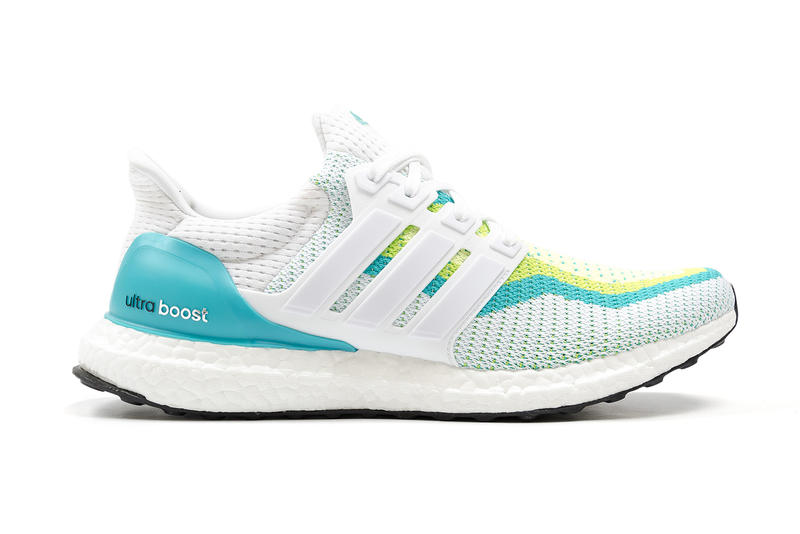 b1f602f4f76df The adidas Ultra Boost Dons Summery Hues This Spring