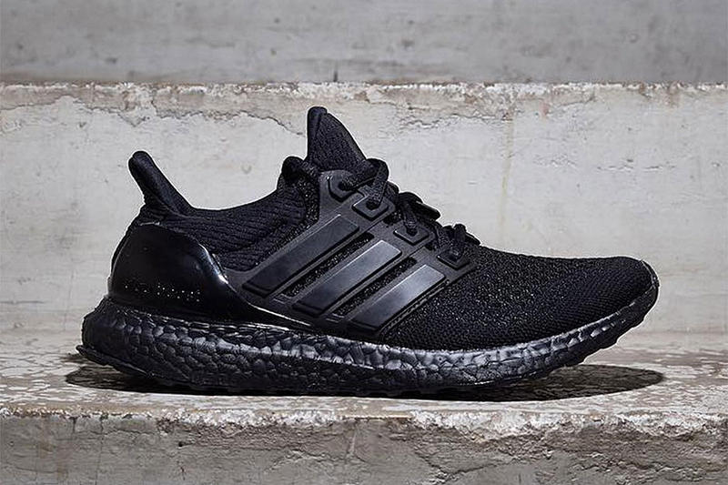222e5c221b12b adidas s Ultra Boost Receives a Highly Anticipated