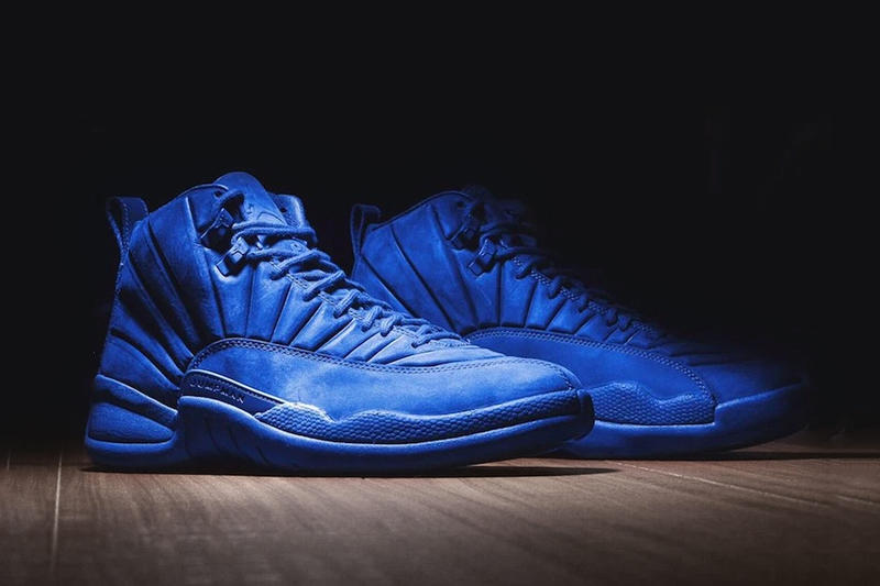 41acd63ae5f The Air Jordan 12