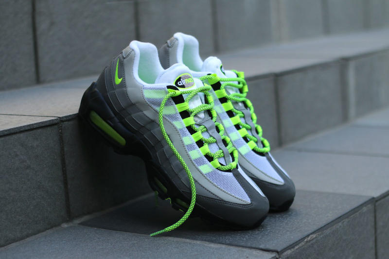 6ce9460b175b Five Reasons the Nike Air Max 95 Is a Timeless Classic