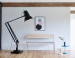 Anglepoise Supersizes Its Iconic Desk Lamp to Commemorate Roald Dahl's Centennial