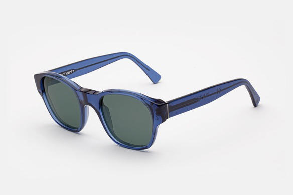 b7155009f48 Carhartt WIP x RETROSUPERFUTURE 2016 Spring Eyewear Collection ...