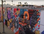 Chop 'em Down Films Presents: Tristan Eaton x Rebel8