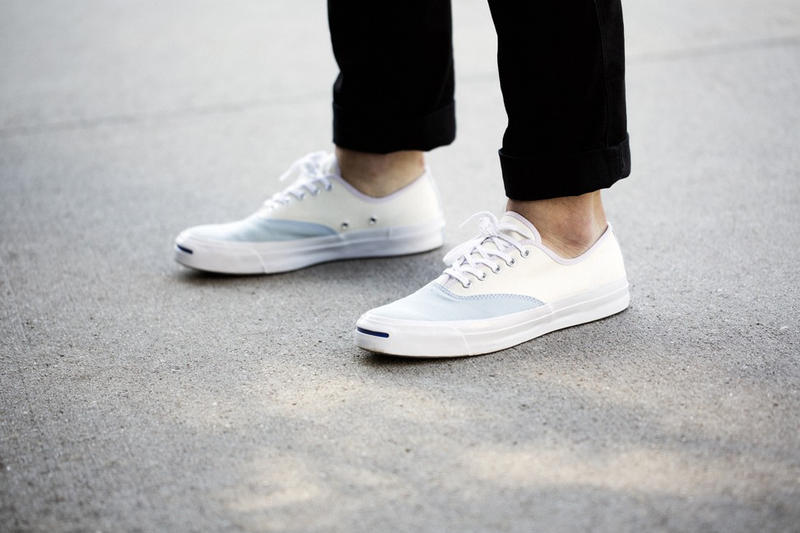 a4ed211d9f31 Converse Jack Purcell Signature 2016 Spring CVO Sneaker Collection ...