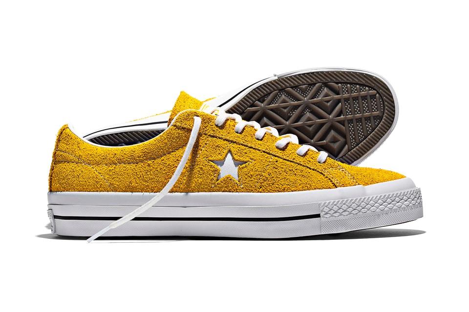 b8ff096e9c94e4 Converse One Star