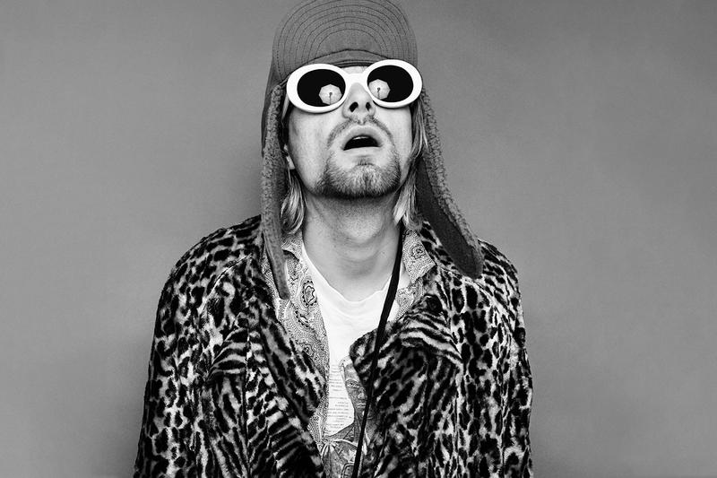 "66f7f109fb From Gaultier s ""wearable runway"" frames to Supreme s ripoff of the  ""Cobain"" by Versace."
