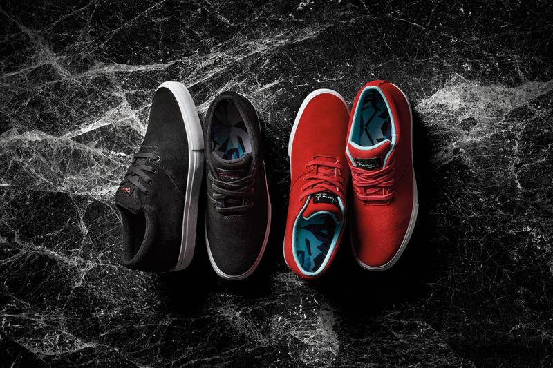 b496de2d9b Diamond Supply Co. Launches Its First Range of Footwear. Introducing The Torey  skate ...