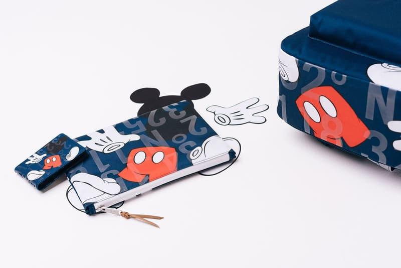 472ba2e00eb Disney x Herschel Supply Collection