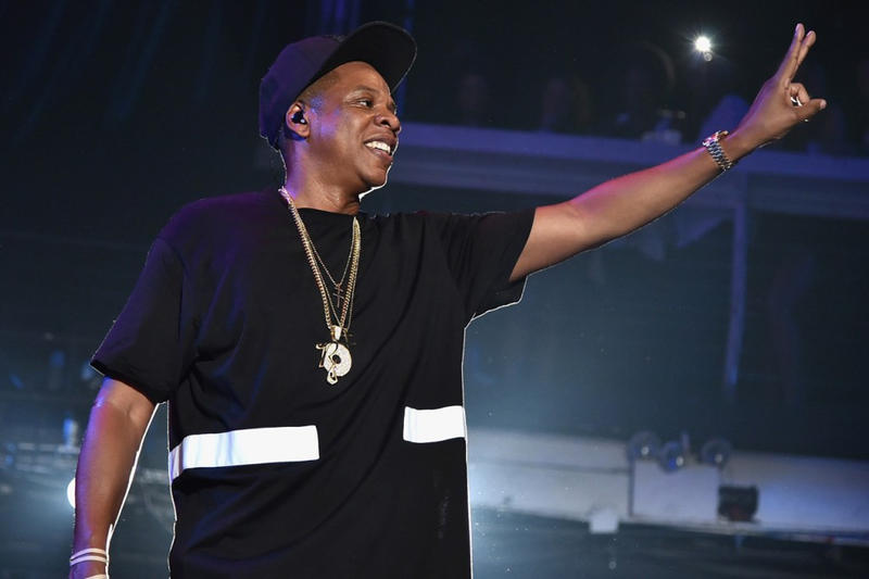 Jay z removes the blueprint trilogy from streaming hypebeast jay z removes the blueprint trilogy from all streaming services except tidal malvernweather Image collections