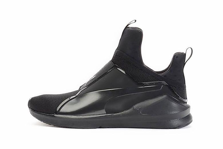Kylie Jenner PUMA Fierce Sneaker