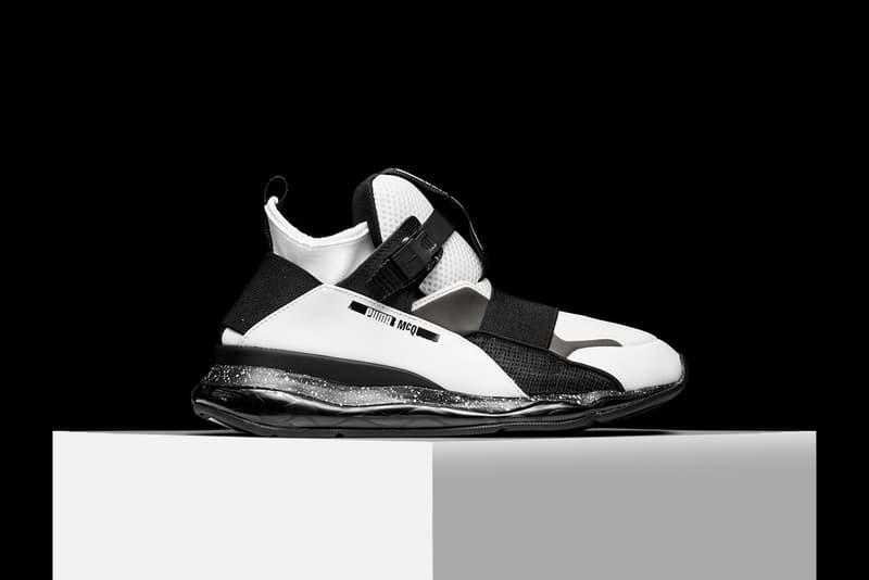 McQ PUMA 2016 Spring Summer Cell Mid Sneaker  01e406d14