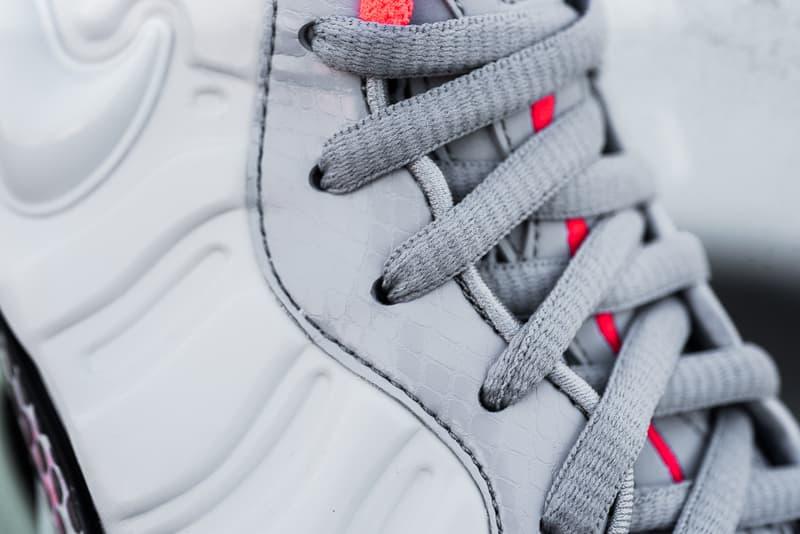the latest d008c d271f Nike Air Foamposite PRO PRM Pure Platinum Sneaker   HYPEBEAST