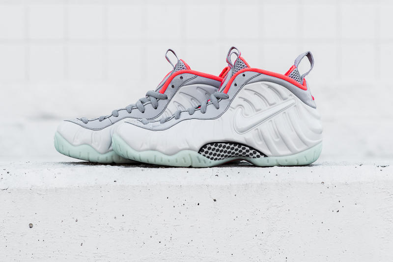 detailed look e3f60 ca6c8 A Closer Look at the Nike Air Foamposite Pro PRM