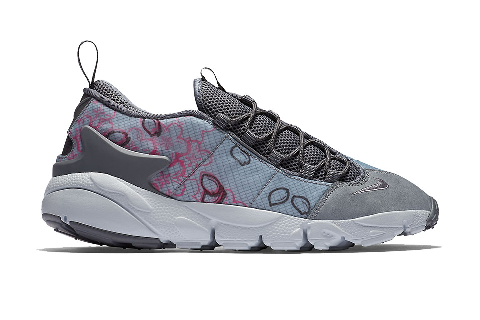 Nike Air Footscape Motion \