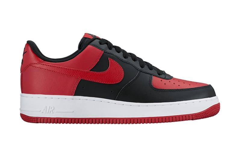 Nike Air Force 1 Meets the Air Jordan