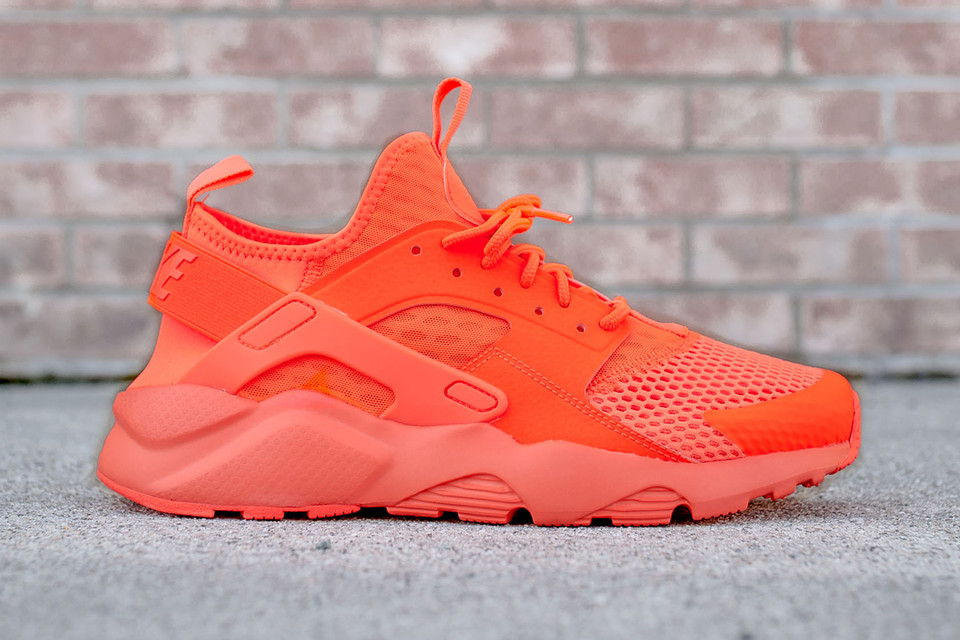 7b3aa43be2e8 Nike Adds Two New Colorways to the Air Huarache Run Ultra BR