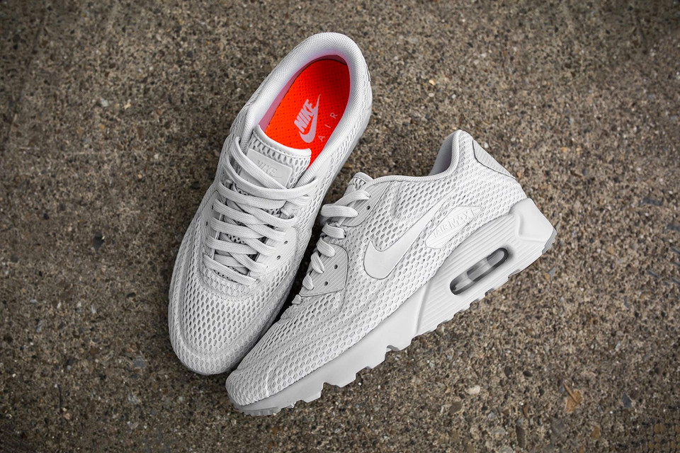 new style 8bf80 fae8e Nike Air Max 90 Ultra BR