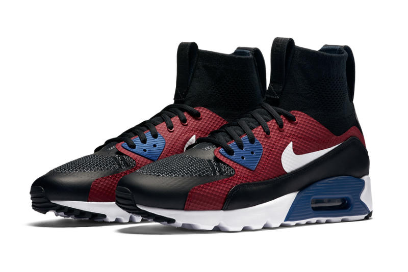 nouveau style 778f2 1cbf0 Nike Air Max 90 Ultra Superfly by Tinker Hatfield and MP ...