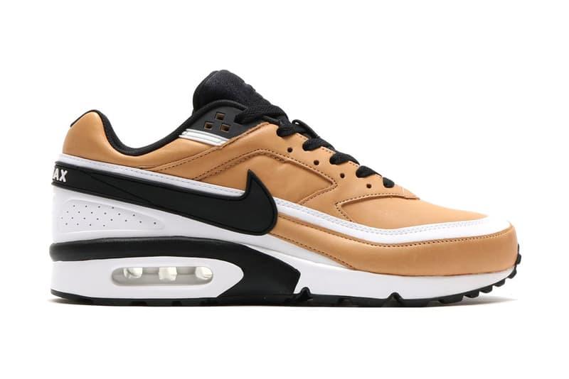 quality design 895b9 ec124 Nikes Air Max BW Gets a