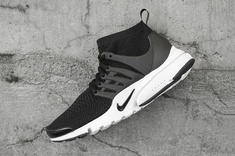 Nike Will Outfit the Air Presto in Flyknit This Summer da4370450