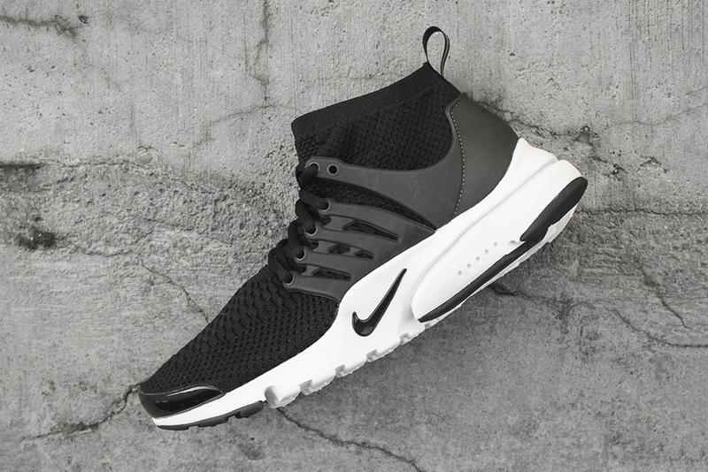 finest selection 8cd8c 83a58 Nike Air Presto Flyknit Ultra First Look | HYPEBEAST