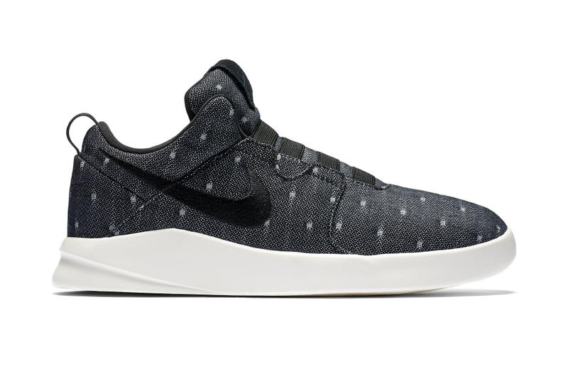 76fe72a3aef7 The Nike Air Shibusa Is an Exercise in Minimalism With a Touch of  Basketball Heritage