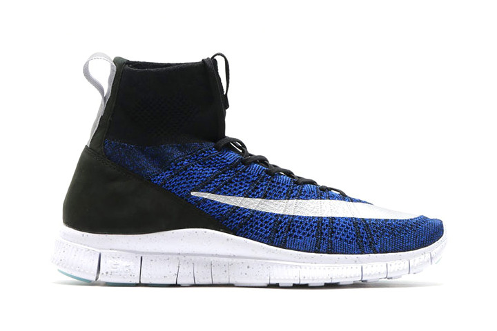 buy popular be688 d0f7b Nike s Free Mercurial Superfly Is Back With a New