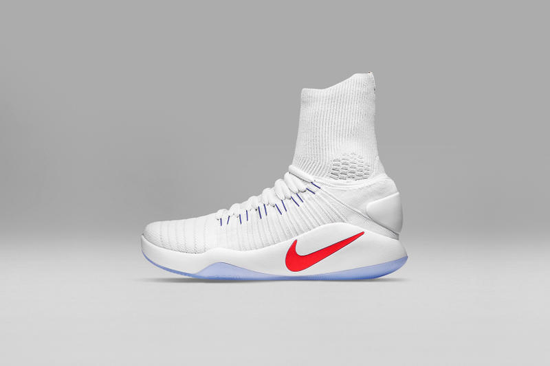 d1b11075eec5 Nike s 2016 Hyperdunk Gets a High Dose of Flyknit