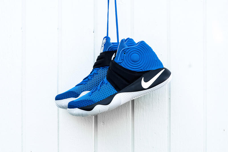 wholesale dealer 8eb94 6ba7f Nike Kyrie 2
