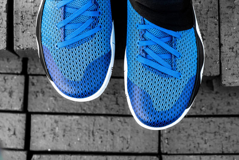 76b6bd90b97a Nike Kyrie 2 Duke Brotherhood Sneaker