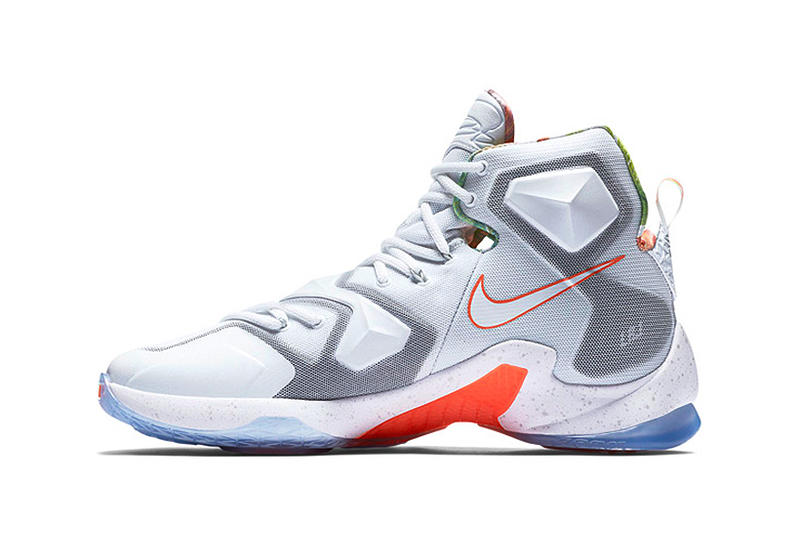 new arrival 9040f e8c37 Nike LeBron 13 and KD 8 Easter Sneakers | HYPEBEAST