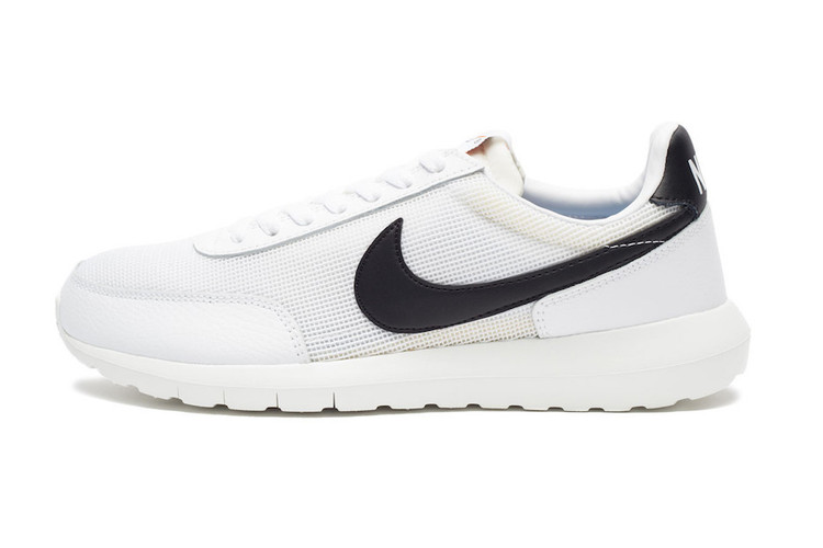 3ee1adc0c2dd Nike Roshe Daybreak NM Goes Black and White for Spring