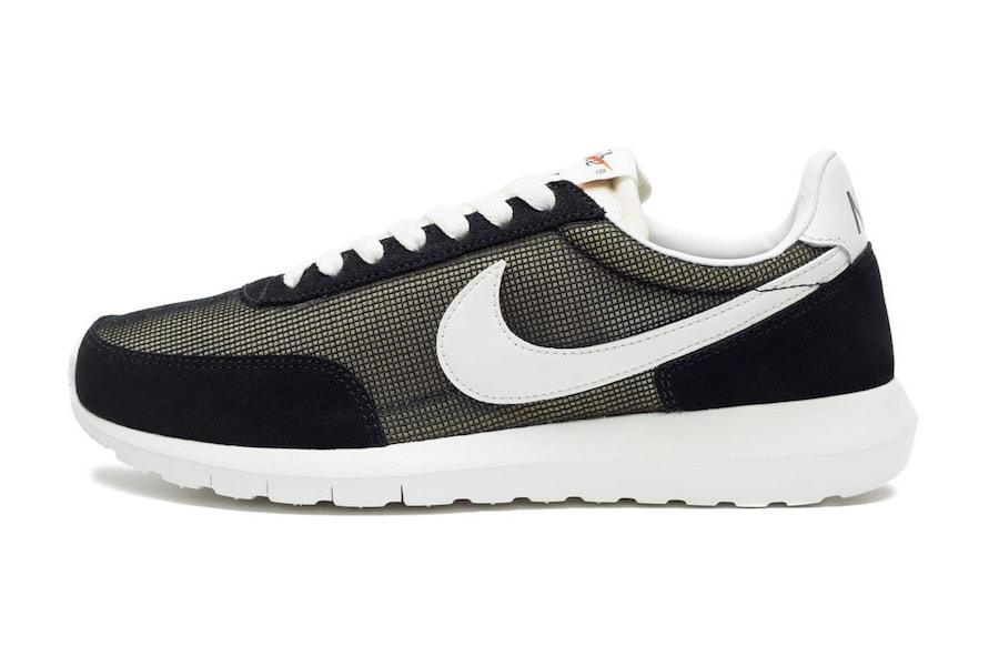 b5625e6a Nike Roshe Daybreak NM Black and White | HYPEBEAST