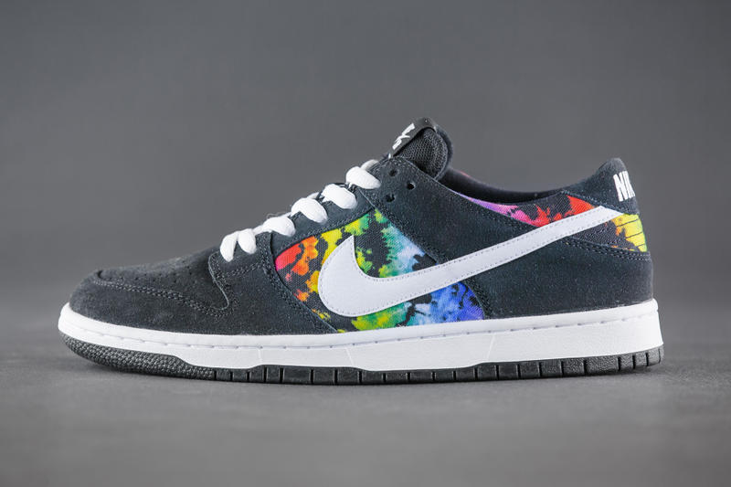 Nike SB Dunk Low Pro Ishod Wair Sneaker  2b377e9a8