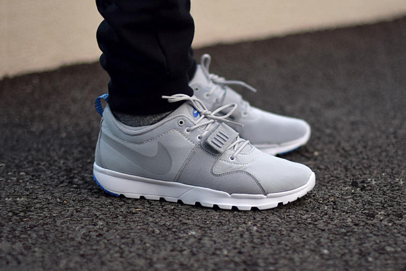 size 40 70150 f9933 Nike SB Colors the Trainerendor in Several Shades of Grey