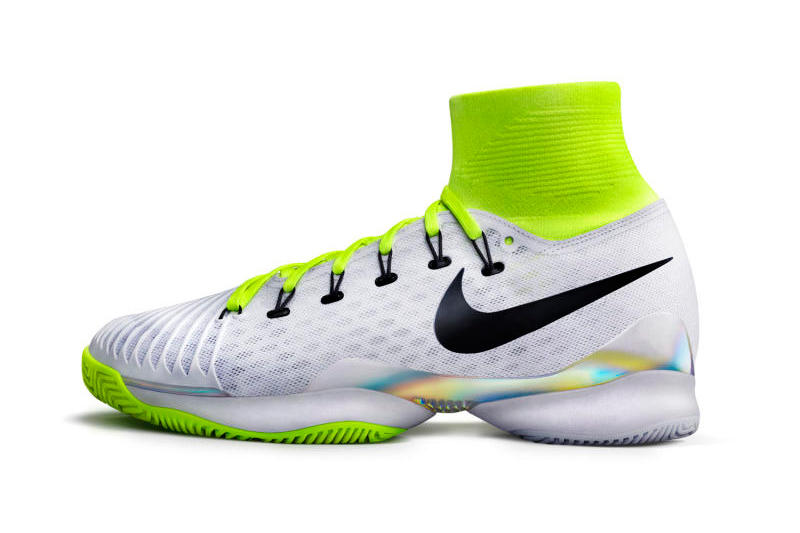 NikeCourt's Upcoming Air Zoom Ultrafly Mixes the Best of Both Worlds